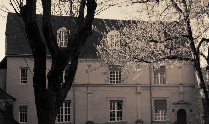 Photo conservatoire du Mans